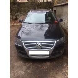 VW Passat B6
