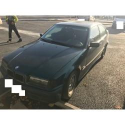 BMW 316iA compakt