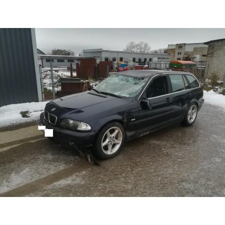 BMW 330d 2001a universaal