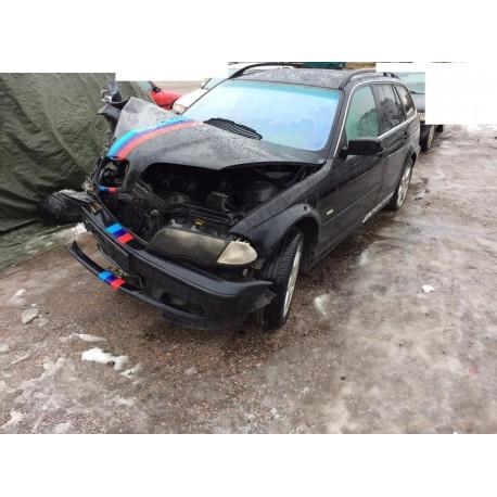 BMW 330XD 2001a