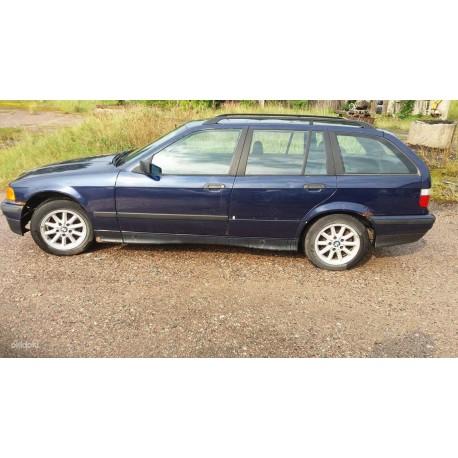 BMW 318i 1997a
