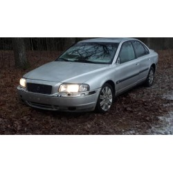 VOLVO S80 1999a