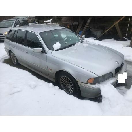 BMW 525d 120kw 2002a univeraal