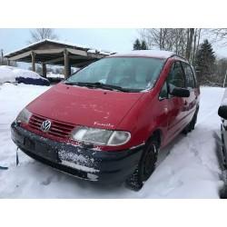 VW Sharan 2000a varuosadena