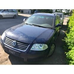 VW Passat 2001a B5.5 universaal
