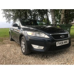 Ford Mondeo 2008a