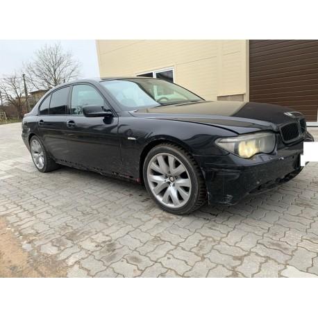 BMW 730d e65 2003a
