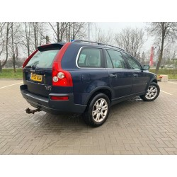 Volvo XC90 2003a