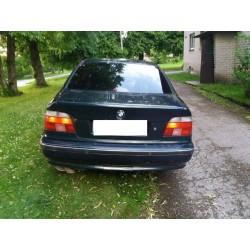 BMW 535i e39 sedaan