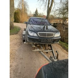 Mercedes-benz s 400L v8 CDI Long