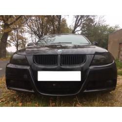 BMW 320d E90 2007a M-pakett